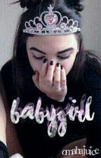 babygirl ✧ jg by omahajuice