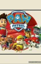 paw patrol rp by SpiritWolf41105