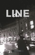 LINE ; SEHUN [END] by SecretAeri