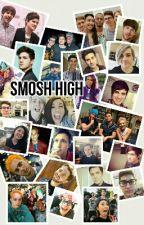 Smosh High by lordofdarkness123