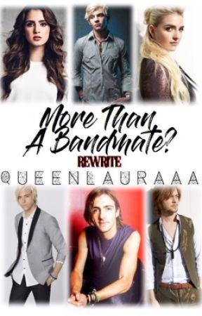 More Than A Bandmate? → Raura by queenlauraaa