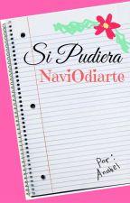 Si Pudiera NaviOdiarte-El diario navideño de Anabel ♥ by AmeliaRobin