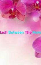 Clash Between The Honors by CatherineNavarroLao