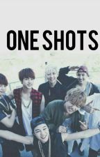 ❀BTS Cutie One Shots❀  by MaruchanARMYKook