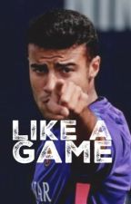 Like A Game  (Rafinha) by noteworthyjr