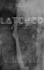 Latched by its-aliii