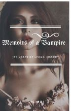 Memoirs Of A Vampire by lis-moi