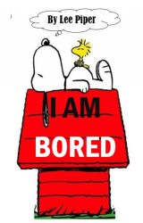 I am bored by Max-Ernest_Chocolate