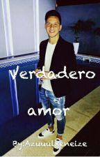 Verdadero Amor |Sebastian Driussi | by JaazXeneize