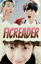 Ficreader | knj + myg by agustmon
