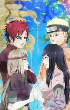 Naruto Individual Ship Roleplay by SourBubblePop