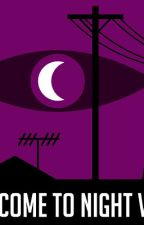 Welcome To Night Vale Transcript (A Parody) by musicalpuppies0610