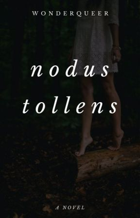 nodus tollens ⚜ h.p [under construction] by wonderqueer