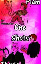 One - Shots Piam-Sprahen Theris-Courne by Nickita2506