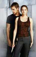 Fourtris : The new Initiates by rachelolivia16