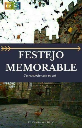 Festejo Memorable by CrowDark