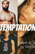 TEMPTATION [SEQUEL] by ThirtyTwoLove