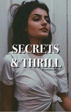 SECRETS & THRILL. (lesbian, gxg, teacher x student) by robittussin