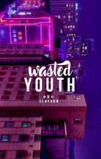 Wasted youth ✧ exo. by elhykun