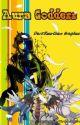 Aura Goddess by DestroyerKnightAsh