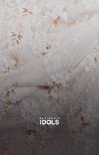 Idols || John Lennon by skyIord