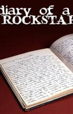 Diary of a Rockstar by Anstice