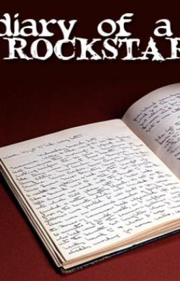 Diary of a Rockstar