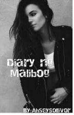 Diary Ng Malibog by AhseyRovillos