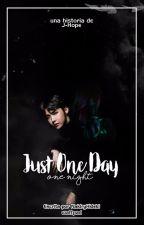 Just one day, one nigth by NakiryHideki