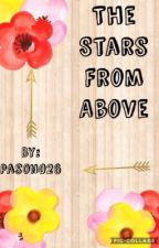 The Stars From Above *DISCONTINUED* by pason026