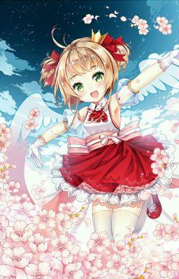 (Tạm Drop)(sakura syaoran) Lạc Vào Xứ Sở Thần Tiên.
