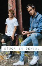 Stuck In Denial. | | jian by OurSecretLyfe