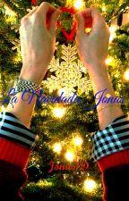 La Navidad Jonas (Especial) by Jonas1D