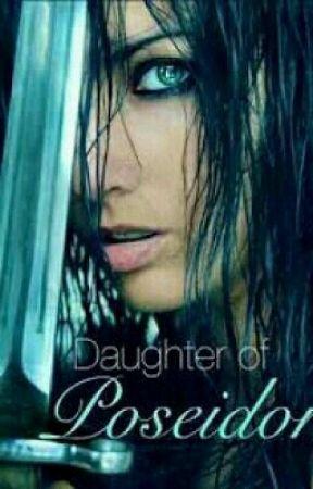 The Daughter Of Poseidon by jbthebookworm