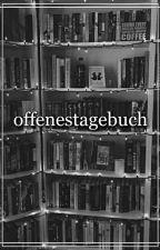 offenestagebuch by twiceV