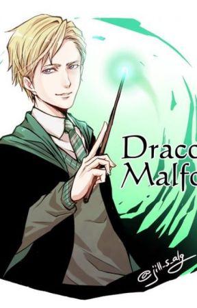 Jalousie Serpentarde (Draco x Reader) (FR) by MissVifDOr