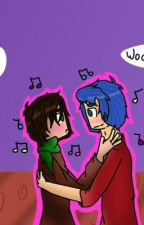 What would you say if I told you I'm in love?  A vylante fanfiction by Pika051