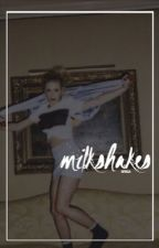 MILKSHAKES ✧ MULTI-FANDOM GIF SERIES  by disneyology
