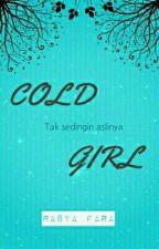 Cold Girl by RasyaFara