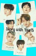 Story With BtoB by alfaKenz