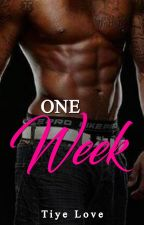 One Week by Tiye28