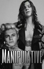 Manipulative // Narry by -kingnarrie