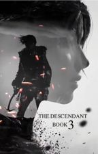 The Descendant  Book 3 - Severus Snape love story by poopydustbuster
