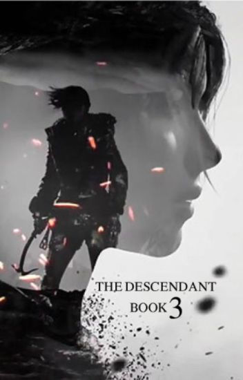 The Descendant  Book 3 - Severus Snape love story