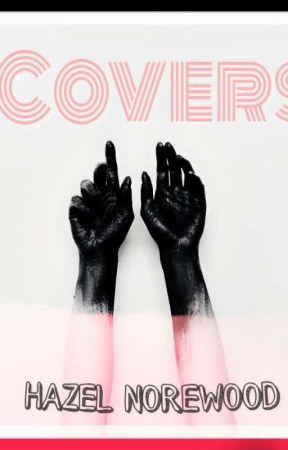 Covers  by lightningandfrost