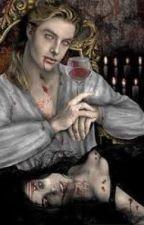 Vampire Romance by Haleybear13