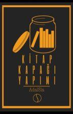 Kitap Kapağı Yapımı by AdalSla