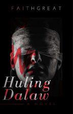 Ang Huling Dalaw by faithgreat