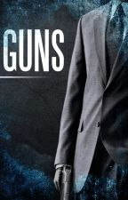 GUNS by Sarthakrungta123