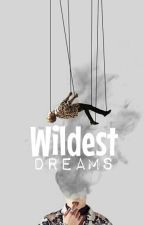 Wildest Dreams • jikook by sectumtherin